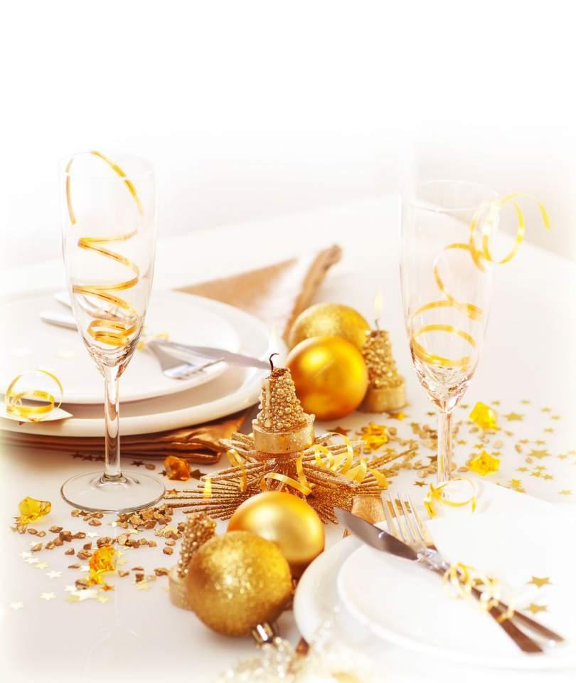 Découvrez les Menus festifs concocté pas le Chef!