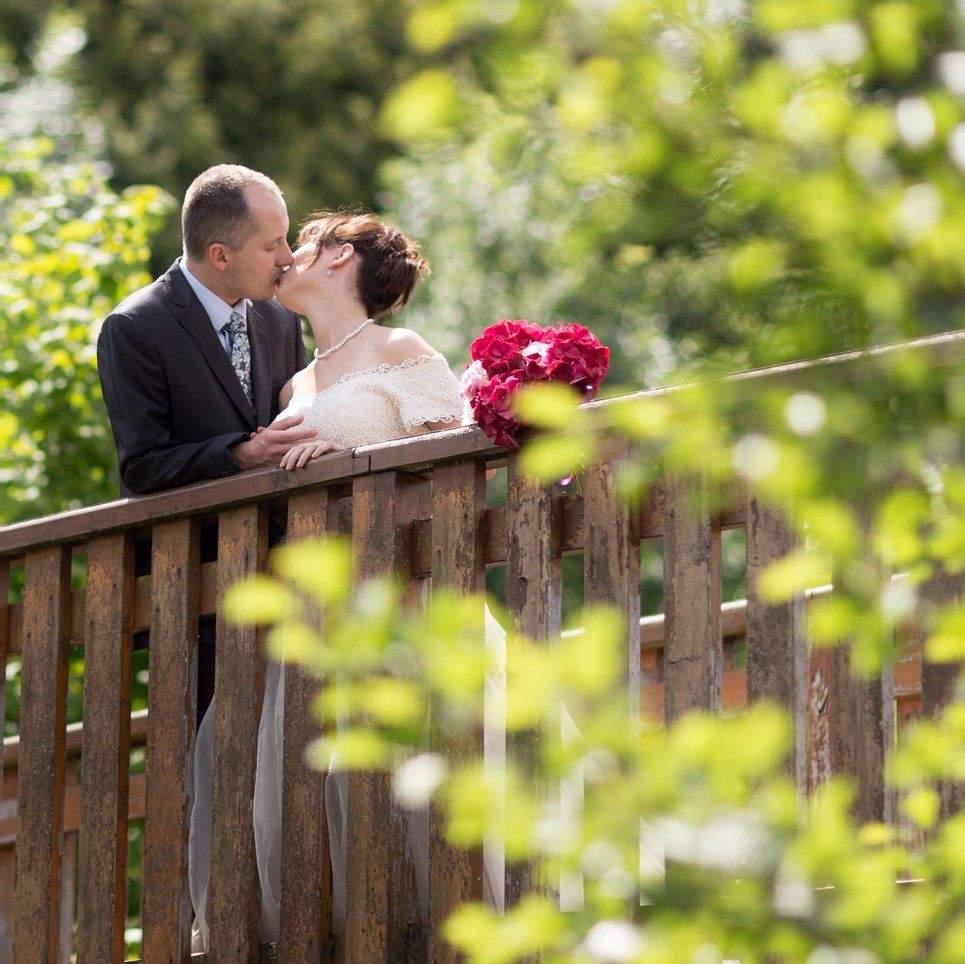mariage au ricordeau